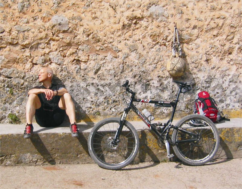Alcudia MTB Chill Out