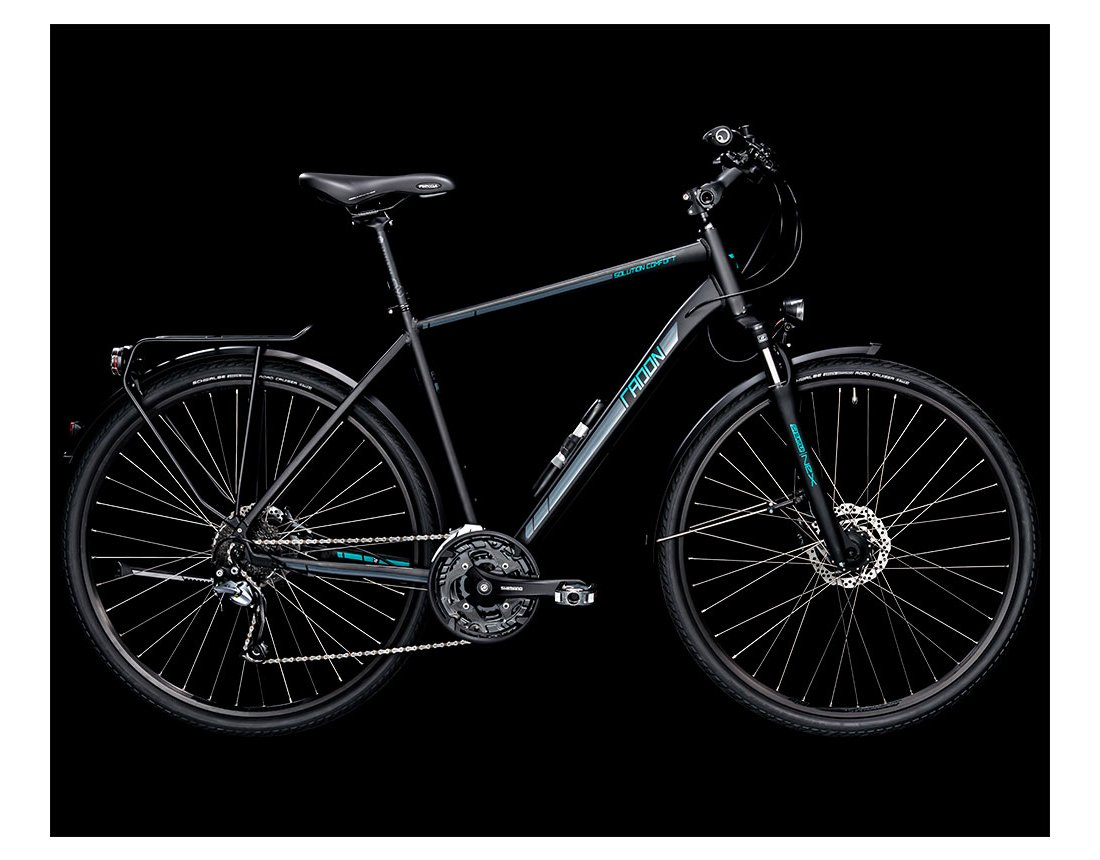Radon Solution Comfort - Vamos24 - Mountainbike und